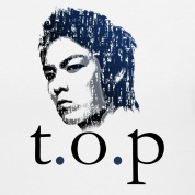Big Bang - TOP Typo