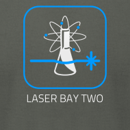 Design ~ Laser Bay Two - Digital Print