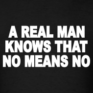 Design ~ shirt for real men