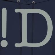 Design ~ !ntell!gent Des!gn !D Hoody