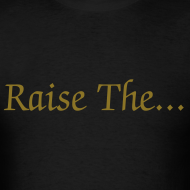 Design ~ R.T.J.R Let It Be Raised (click to see back)