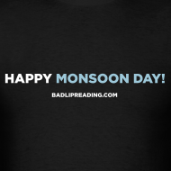 Design ~ HAPPY MONSOON DAY!