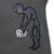 Design ~ Enderman - Women's - S - 2XL