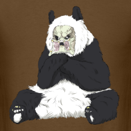 Design ~ Pandator - Men's - S - 2XL