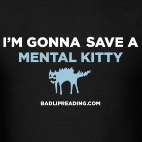 Design ~ MENTAL KITTY
