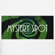 Design ~ Mystery Spot (Designed by Anne)