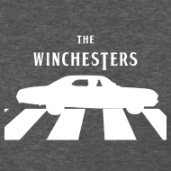 Design ~ The Winchesters (Designed by Anne)