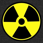 Radioactive shirt