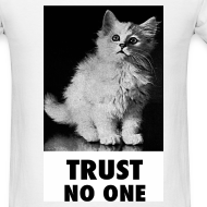Design ~ Trust No One