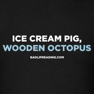 Design ~ ICE CREAM PIG