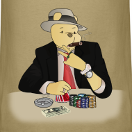 Design ~ Poker Bear