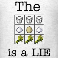 Design ~ The Cake is a Lie