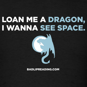 Design ~ LOAN ME A DRAGON