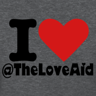 Design ~ I love TheLoveAid