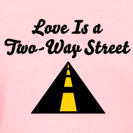 Design ~ Two-Way Street