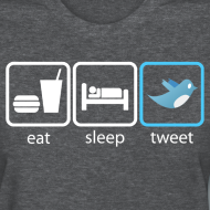 Design ~ Eat..Sleep..Tweet