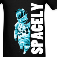 Design ~ Spacely T-Shirt