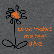 Design ~ Love Makes Me Feel