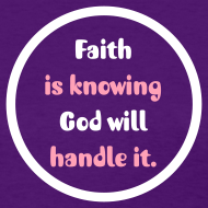 Design ~ Faith