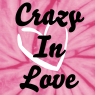 Design ~ Crazy In Love