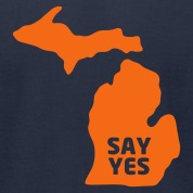 Yes, Michigan (Tigers Edition)
