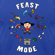 Design ~ Feast Mode (Men's)