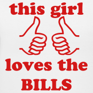 Design ~ Girl Loves Bills (W)