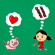 Design ~ For the Love of Bacon (Kids)