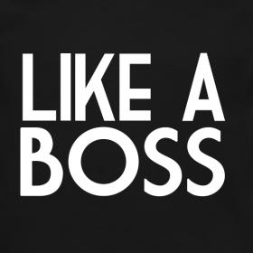 swag apparel like a boss dapple apparel