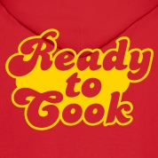 ready to cook Hoodies
