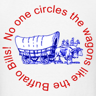 Design ~ Circling Wagons (M)