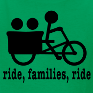 Design ~ Youth Madsen Ride Families