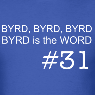 Design ~ Byrd is the Word (M)