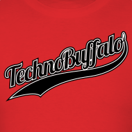 Design ~ TechnoBuffalo Jersey T Guys