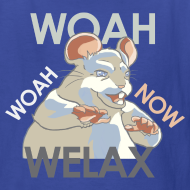 Design ~ DALE Woah Woah Now Welax! Kids