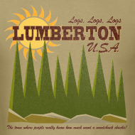 Design ~ Lumberton, USA