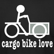 Design ~ Trike Cargo Bike Love