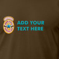 Design ~ Newcastle T-Shirt: Customizable