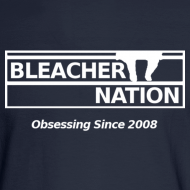 Design ~ BN - Obsessing Since 2008 Long Sleeve T-Shirt (Men's)