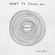 Design ~ What to focus on - Men's