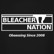 Design ~ BN - Obsessing Since 2008 Tall T-Shirt (Men's)
