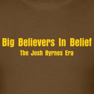 Design ~ Big Believers In Belief