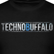 Design ~ TechnoBuffalo Grunge Guys