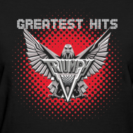 Design ~ Ladies Greatest Hits Tee