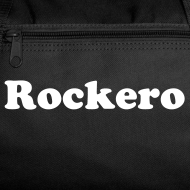 Design ~ Rockero Duffel Bag