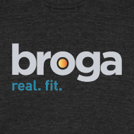 Design ~ Broga T (Charcoal)
