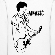 Design ~ Amasic - Back