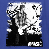Design ~ Amasic Black & White