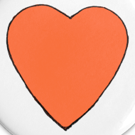 Design ~ Nick Pitera Heart Buttons