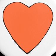 Design ~ Nick Pitera Heart Buttons